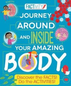 Factivity – Journey Around and Inside Your Amazing Body - Cover Page
