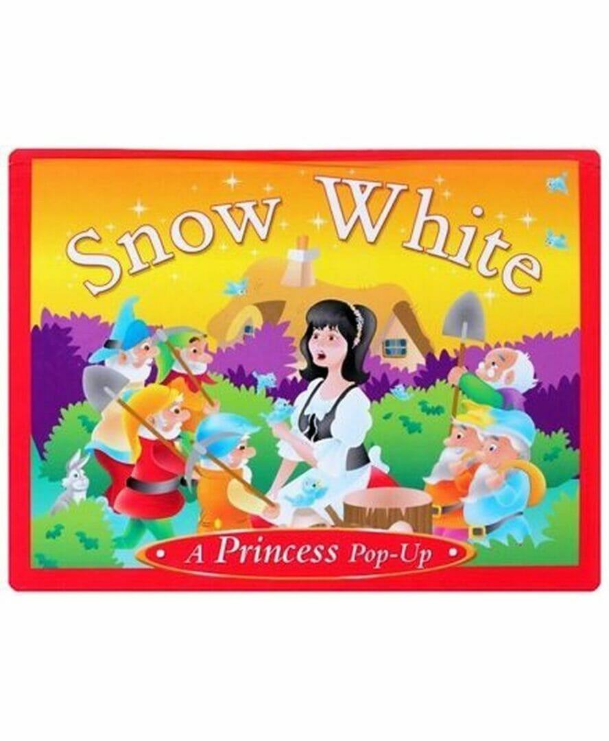 Princess Pop-up – Snow White