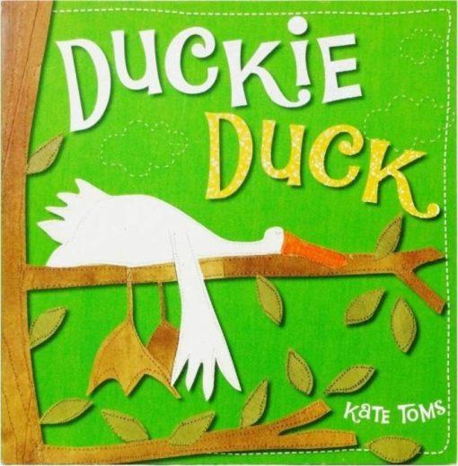 Duckie Duck
