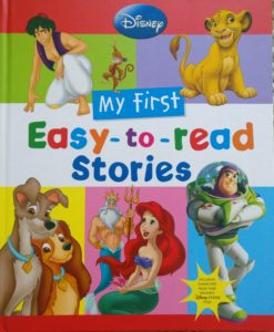 My First Easy-to-read stories