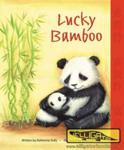 Cupcake Board Book - Lucky Bamboo