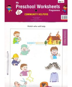 Community-Helpers-Worksheets-Age5