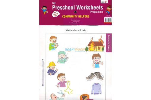 Community-Helpers-Worksheets-Age5