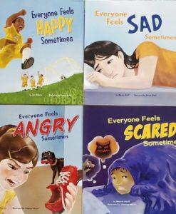 Everyone has Feelings Series