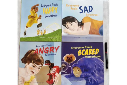 Everyone has Feelings Series