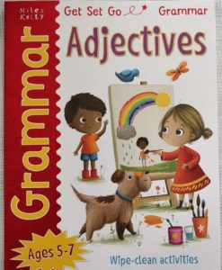 Get Set Go Grammar Adjectives