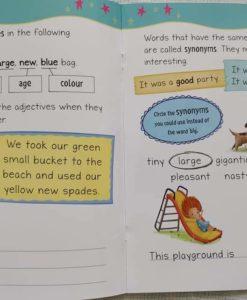 Get Set Go Grammar Adjectives Inside1