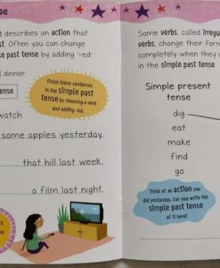 Get Set Go Grammar Tenses Inside1