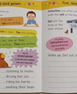 Get Set Go Grammar Verbs Inside3