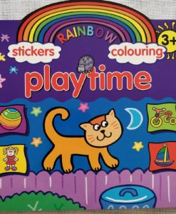 Rainbow Stickers Colouring Playtime (1)