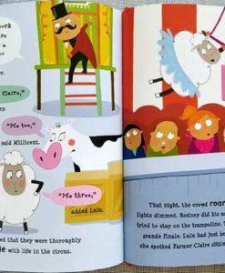 5 Minute Tales Farm Stories Inside (3)