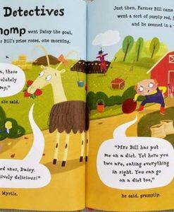 5 Minute Tales Farm Stories Inside (5)
