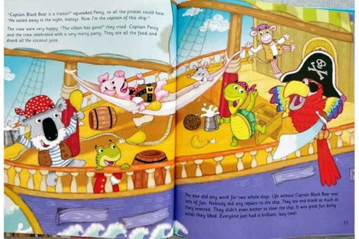 5 Minute Tales Stories for Boys Igloo Books Inside (1)