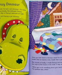 5 Minute Tales Stories for Boys Igloo Books Inside (2)