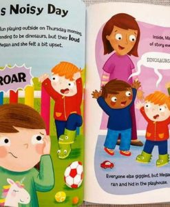 Five Minute Tales Preschool Stories Igloo Inside (2)