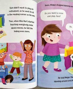 Five Minute Tales Preschool Stories Igloo Inside (3)