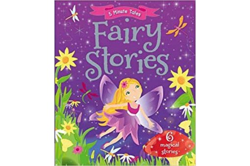 5 Minute Tales Fairy Stories