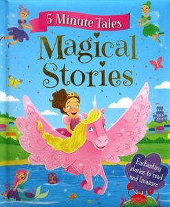 5 Minute Tales Magical Stories