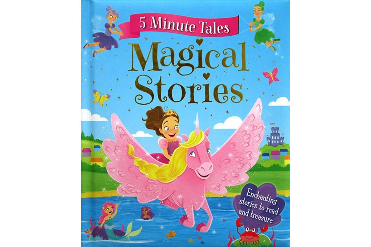 stories minute magical tales story wishlist
