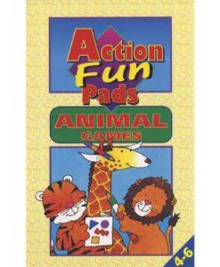 Action Fun Pads Animal Games