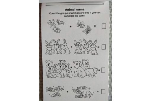 Action Fun Pads Animal Games
