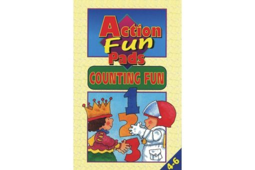 Action Fun Pads Counting Fun