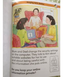 Childrens Book of Keeping Safe Inside3