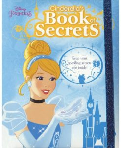Cinderella's Book of Secrets