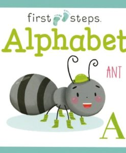 First Steps Alphabet