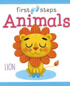 First Steps Animals