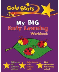 My Big Early Learning Workbook