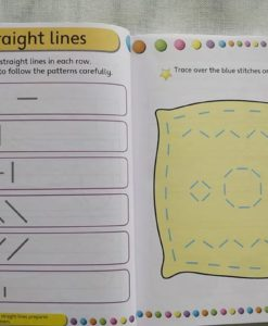 Gold Stars Workbooks My Big Early Learning Workbook Inside3