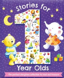 Stories for 1 Year Olds 9781786706928