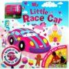 Wind it Up Watch it Go My Little Race Car