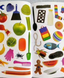 My Big Book of Stickers - inside2