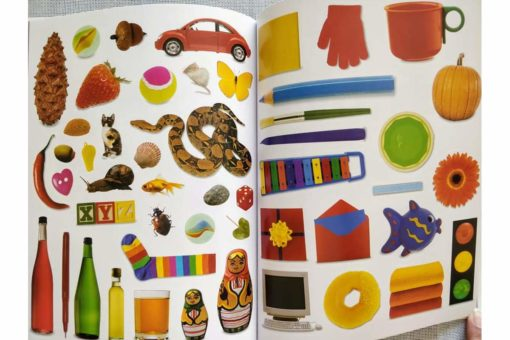 My Big Book of Stickers - inside9