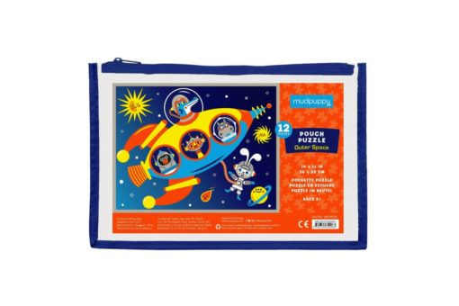 mudpuppy outer space pouch puzzle 9780735352063 main