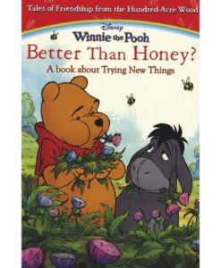 9788128636226-Winnie the Pooh Better Than Honey