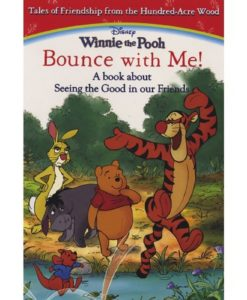 9788128636233-Winnie the Pooh Bounce with Me