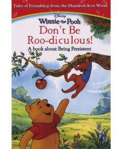 9788128636240-Winnie The Pooh Don't Be Roo-Diculous