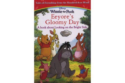 9788128636257-Winnie The Pooh Eeyore's Gloomy Day
