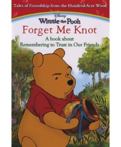9788128636264-Winnie The Pooh Forget Me Knot