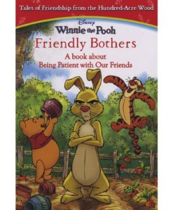 9788128636271-Winnie The Pooh Friendly Bothers