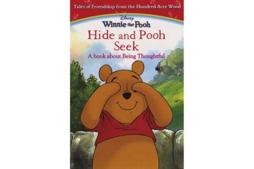 9788128636288-Winnie The Pooh Hide And Pooh Seek