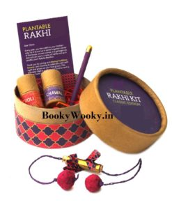 Lumba for Bhabhi Classic Kit Eco-friendly and Plantable Main