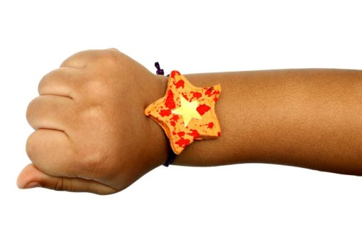 Rakhi on Kids Hand
