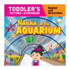 Naisha at the Aquarium 9789387340084