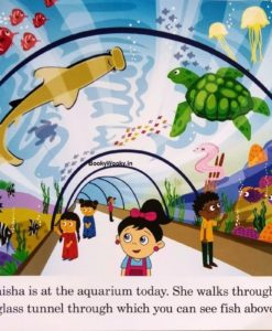 Naisha at the Aquarium 9789387340084 inside (1)