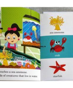 Naisha at the Aquarium 9789387340084 inside (2)