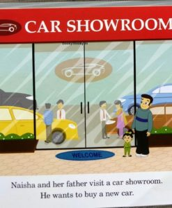 Naisha at the Car Showroom 9789387340107 inside (1)